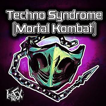 Techno Syndrome (Mortal Kombat) (Synthwave Version)