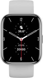 Smart Watch, For Android and iOS Phones,1.69-Inch Touch Screen,8.8mm Ultra-Thin Body, Fitness...