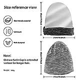 Zoom IMG-1 qishare 2 pezzi berretti da