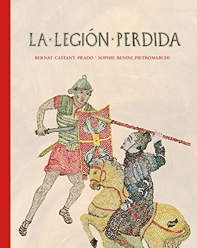 La Legión Perdida (Acervo)