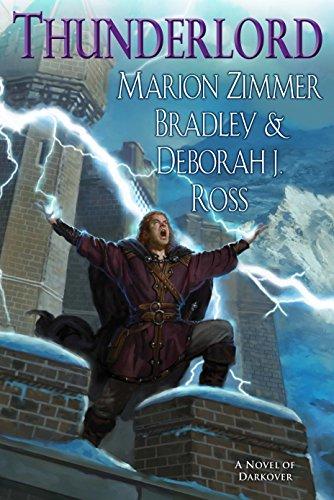 Thunderlord (Darkover Book 17) (English Edition)