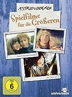 Astrid Lindgren - Spielfilme für die Größeren