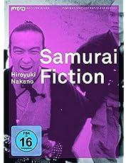 Samurai Fiction (Intro Edition Asien 03)