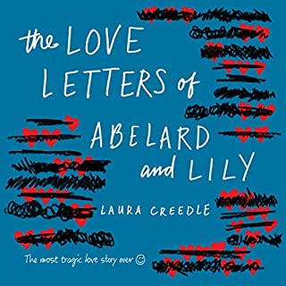 The Love Letters of Abelard and Lily cover art