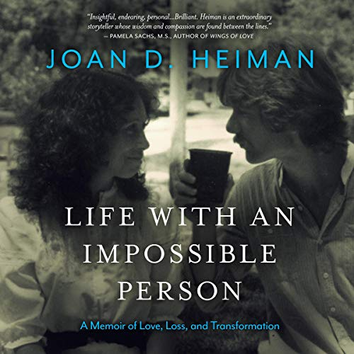 Life with an Impossible Person cover art
