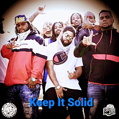Keep It Solid (feat. Nutso & Blok) [Explicit]
