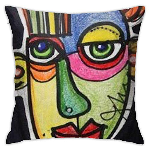 brandless Pickle The Dinosaur Bedroom Sofa Decorative Cushion Throw Pillow Cover Case 18 X 18 Inch