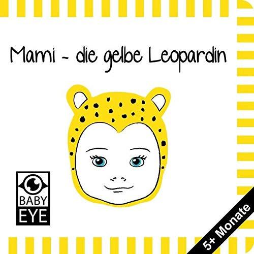 Mami - die gelbe Leopardin