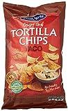 Eurofood Tortilla Chips, 185 gr