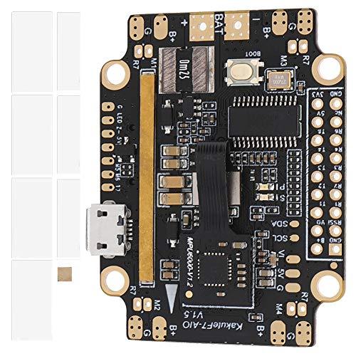 VGEBY Flight Controller für F7 AIO V1.5 Flight Controller RC-Drohnen-Teile für SBUS/iBus/Crossfire-Empfänger