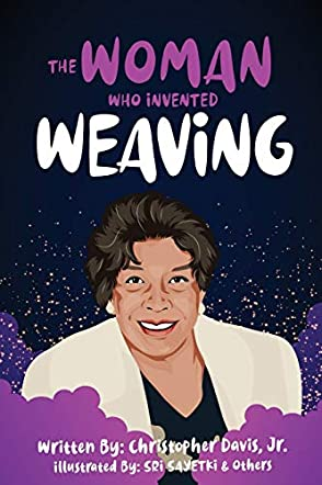 The Woman Who Invented Weaving