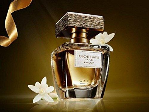 Giordani Gold Essenza Parfum by Oriflame - Natural Swedish Cosmetics