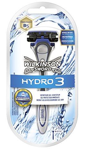Wilkinson Sword Hydro 3 Herren Rasierer