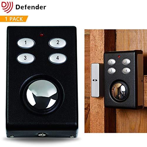 Defender Wireless Shed Alarm - G...