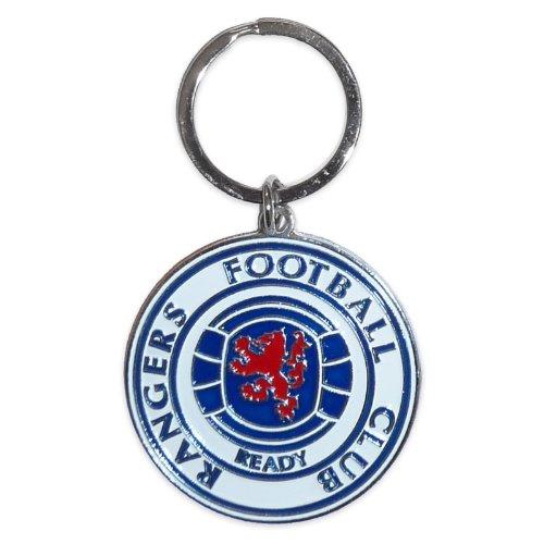 Glasgow Rangers Schlusselhanger