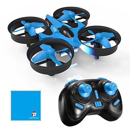 mini drones JJRC H36