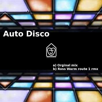 Auto Disco