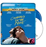 Chiamami col tuo Nome (Blu-Ray + CD Colonna Sonora)