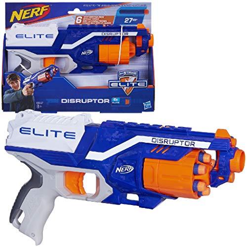 Hasbro T.L-Nerf Disruptor