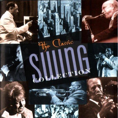 Rug Cutter's Swing