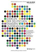 Lexikon der deutschen Familienunternehmen