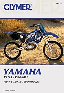 Best 2000 yamaha yz125 for sale Reviews