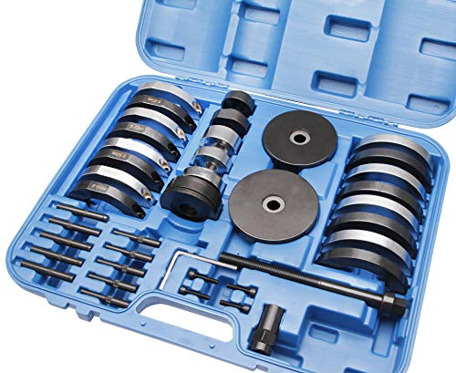 Otger Lensker Radlagerwerkzeug 62-66-72-85 mm Radlager-Nabeneinheit B-Ware