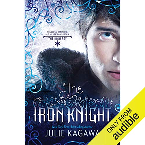 The Iron Knight Audiobook By Julie Kagawa cover art