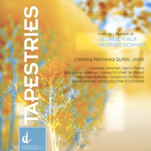 Christina Petrowska-Quilico