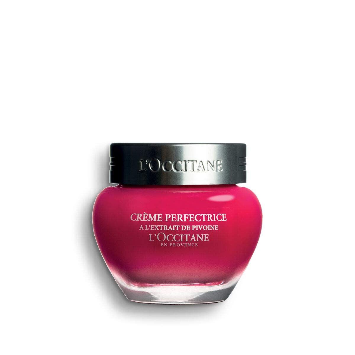 L'Occitane All items Easy-to-use in the store Hydrating Peony Perfecting Face Cream Lumi for a More