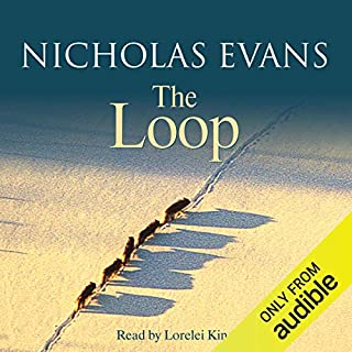 The Loop                   By:                                                                                                                                 Nicholas Evans                               Narrated by:                                                                                                                                 Laurel Lefkow                      Length: 14 hrs and 27 mins     27 ratings     Overall 4.6