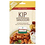 Verstegen Kruidenmix Kip mezcla de especias de pollo Tandoori 20G