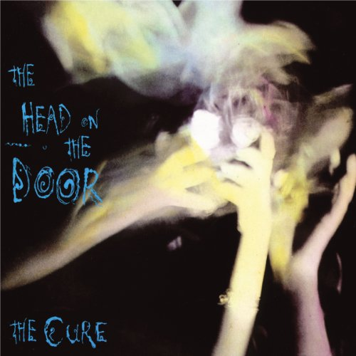 The Head on the...