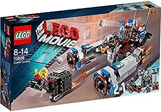 Lego The Movie - La caballería del Castillo