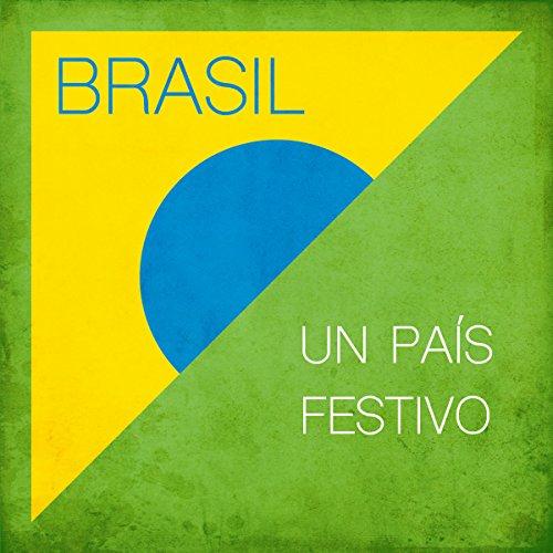 Brasil [Spanish Edition] copertina