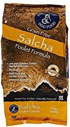 Annamaet Grain Free Salcha - Chicken, Turkey & Duck