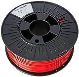 Quando la qualità conta, dovresti scegliere PrimaValue 1 kg de plástico ABS de alta calidad para su 1,75 mm 3D-impresora Completo 1 kg, aproximadamente 405 metros de filamento en cada bobina Bueno redondez y tolerancia del diámetro estrecho Fabricado...