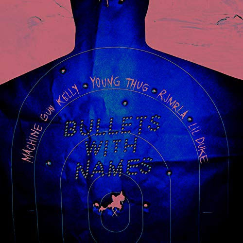 Bullets With Names [Clean] [feat. Young Thug & RJMrLA & Lil Duke]