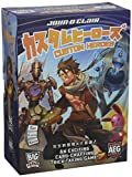 Alderac Entertainment ALD07009 Custom Heroes - Juego de Mesa