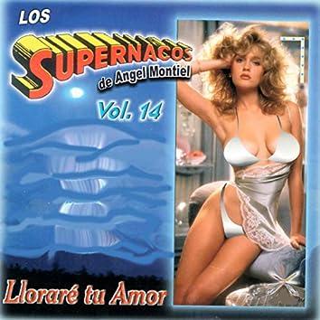 Llorare Tu Amor, Vol. 14