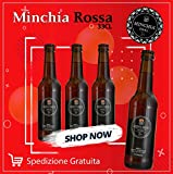 Minchia Rossa 33cl (Kit da 3 bottiglie)