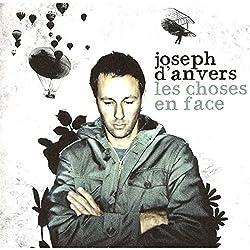 Les Choses en Face by Joseph D Anvers