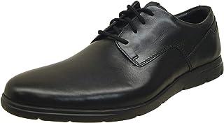 Clarks Vennor Walk, Zapatos de Cordones Derby Hombre