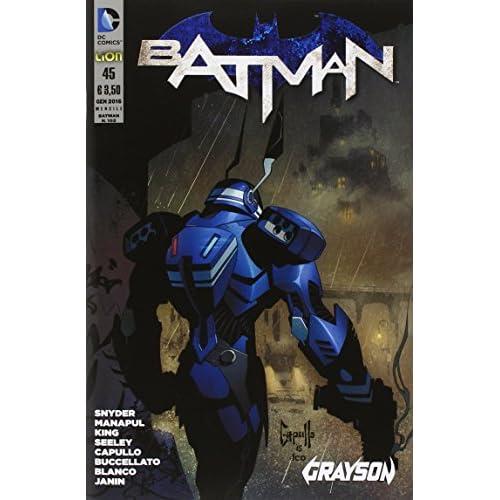Batman (Vol. 102)