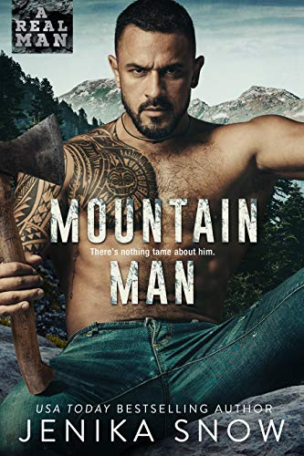 Mountain Man by Jenika Snow