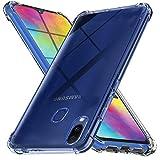 Ferilinso Case for Samsung Galaxy M20,Ultra [Slim Thin]