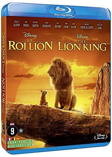 Le Roi Lion [Blu-Ray]