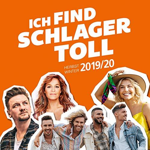 Ich find Schlager toll - Herbst/Winter 2019/20