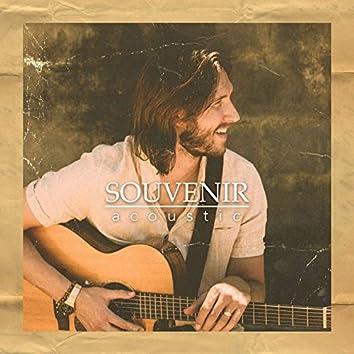 Souvenir (Acoustic)