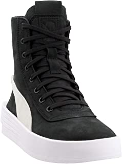 Select Men's x XO Parallel Sneaker Boots